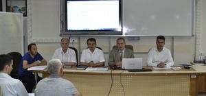 Mustafakemalpaşa'da öğrenciler için tercih ve danışmanlık merkezleri kuruluyor