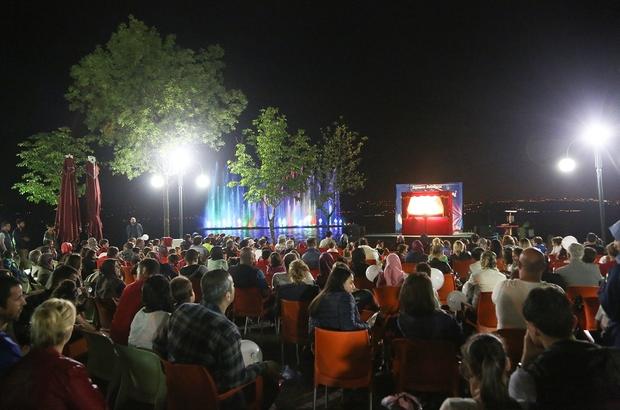 Sapanca'da ramazan ayı etkinlikleri sona erdi