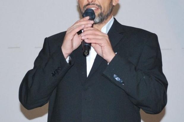 Ramazan etkinlikleri final programında Muhammed Emin Kutlu sahne alacak