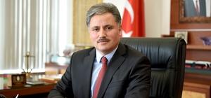 Başkan Çakır Ramazan Bayramını kutladı