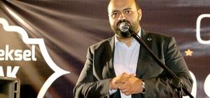 Başkan Orhan, ramazan ayını değerlendirdi, halkın bayramını kutladı