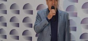 EMO Trabzon Şube Başkanı Karal çalışmalarını anlattı