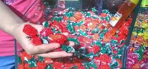Bayram öncesi şeker satışları arttı