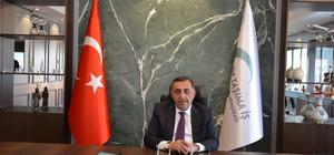 Öz Taşıma-İş Genel Başkanı Toruntay'dan Ramazan Bayramı mesajı
