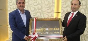 Özdemir'den Işık'a sürpriz tablo