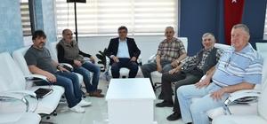 Bozüyük'te eski futbolculardan oluşturulacak şöhretler karması maçı 2 Temmuz'da yapılacak