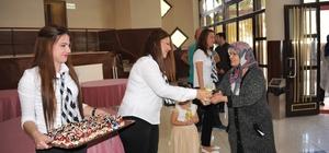 Bozüyük'te Ramazan Bayramı hazırlıkları