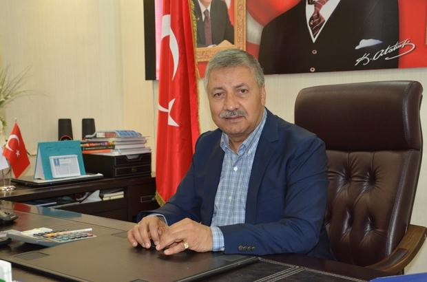 Pınarbaşı vatandaşların Ramazan Bayramını kutladı