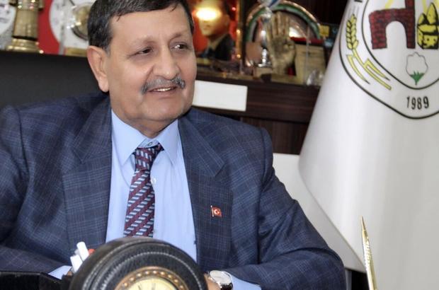 Başkan Özyavuz'dan bayram mesajı