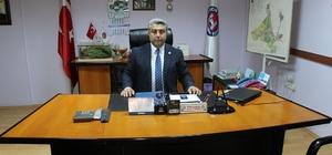 Belediye Başkanı Fatih Çalışkan'dan Ramazan Bayramı mesajı