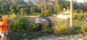 Marmaris'te trafik kazası 6 yaralı