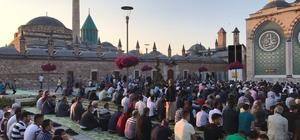 Konya'da Ramazan Bayramı