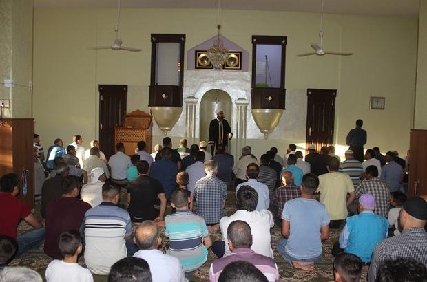 Yavuzeli'nde Ramazan Bayramı Kutlamaları