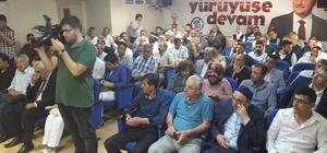Kırşehir Belediye Başkanı Yaşar Bahçeçi: