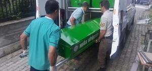 Muğla'da denize giren bir kişi boğuldu