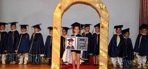 İlk mezuniyet, ilk gurur