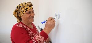 Karşıyaka'da 'Roman Kooperatifi' kuruldu