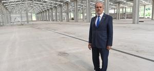 Uludağ'ın pınarları Bursa'ya akacak