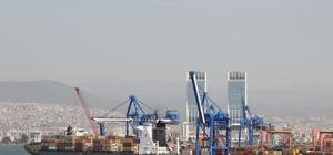 Aydın'ın ihracaı yılın ilk 5 ayı yüzde 7 arttı