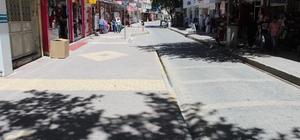 Adıyaman'da cadde ve sokaklar boş kaldı