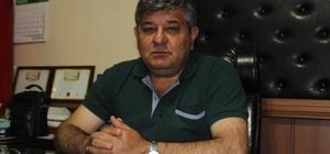 Aydın'da sığırcılar desteklemelerin devamını istiyor