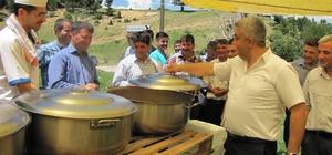 Aşçılar, Başkan Çalışkan'dan 'kapak kaldırma' parası aldı
