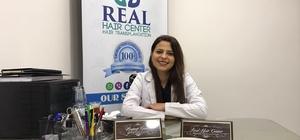 Saç dökülmesini etkileyen faktörlere dikkat