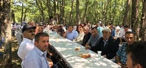 AK Parti Bilecik Merkez İlçe Teşkilatından köy ziyaretleri