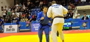 Kocaelili Üç Judocu Avrupa Şampiyonasında