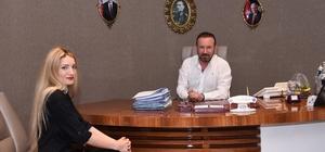 Genç kızın projesi İzmit Belediyesinden cevap buldu