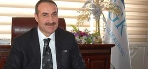 Bitlis'te sosyal yardım alanların istihdamı