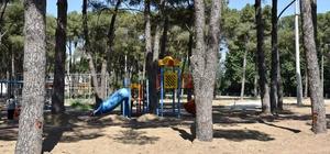 Horozköy Çamlık Projesinde sona yaklaşılıyor
