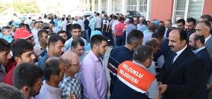 """Başkan Altay: """"Selçuklu sadece Konya'nın değil Türkiye'nin cazibe merkezi olmaya devam edecek"""""""