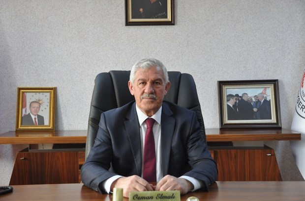 Yeni Anadolu Lisesinin İsmi 'Mehmet Akif İnan' Olacak