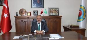Adıyaman Ziraat Odası Başkanı Şahan'dan  'tütün' haberine tepki