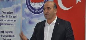 Ali Deniz, 'tütün' haberini yapan gazeteyi kınadı