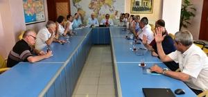 Battalgazi Belediyespor Kulüp Başkanlığına Yaşar Karataş seçildi