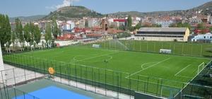 Kasımpaşa Mahallesi sentetik sahası şöhretler karması futbol karşılaşması ile açılıyor