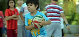 Pursaklar Belediyesi yaz spor okulu kayıtları başladı