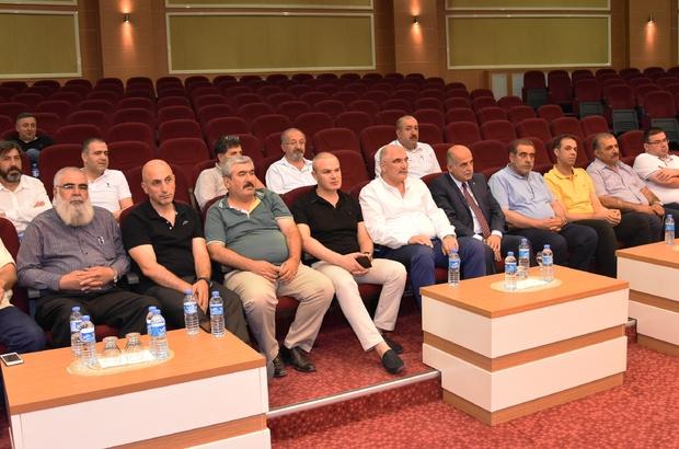 MTSO Başkanı Erkoç: