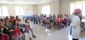 Melikgazi Belediyesi'nde 54 branşta yaz spor okulu açılıyor