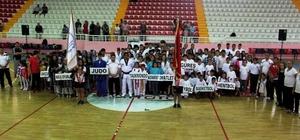 Yozgat'ta Yaz Spor Okulları açıldı