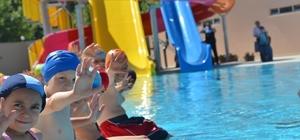 Su Eğlence Dünyası yeni düzenlemelerle çocukların hizmetine girecek