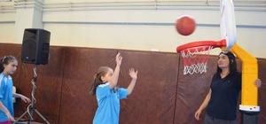 Yaz Spor Okullarına muhteşem başlangıç