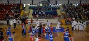 Kütahya'da yaz spor okulları başladı