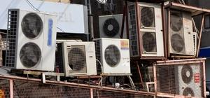 Dicle Elektrik'ten klima uyarısı
