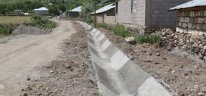 Van Büyükşehir Belediyesinden kırsal kalkınmaya 10 milyon TL