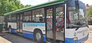 Belediye otobüsleri cenazelerde ücretsiz hizmet verecek