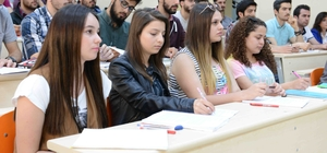Bartın Üniversitesi 5 bin 111 yeni öğrenci alacak