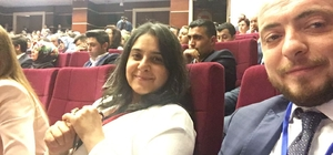 AK Parti İl Başkanı Karabıyık, İl Başkanları Toplantısına katıldı
